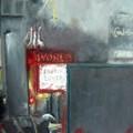 NY in rain & fog: Deails 3