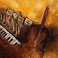 Artiste Ilham Laraki Omari
