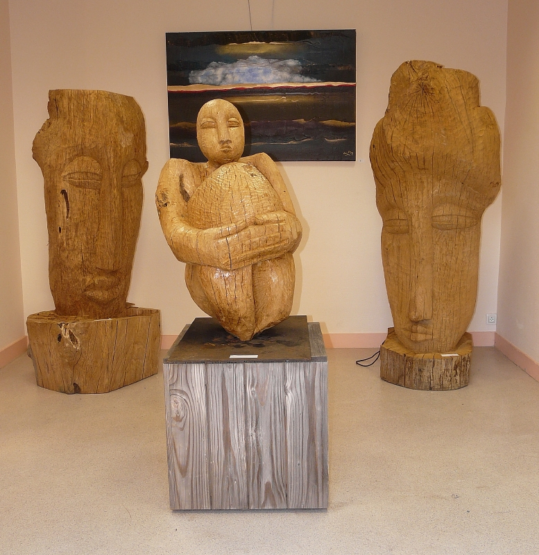 Vernissage expo chateauneuf 020