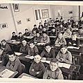 Macron, 12 élèves par classe. comment on faisait avant ?