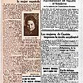 La lucha heroica de la mujer española - octubre 1936 -