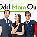 Odd mom out - série 2015 - bravo