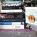 <b>TOP</b> <b>10</b> des livres 2019