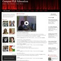Réseau social - campus fle education