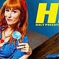 [<b>TV</b>] Ce soir : Derniers épisodes d'HPI sur TF1