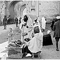1911 - tensions et rivalités entre l'allemagne et la france au maroc