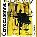 Feria de carcassonne 2015