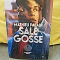 <b>Sale</b> <b>gosse</b> - Mathieu PALAIN