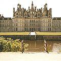 Chambord, château (41)