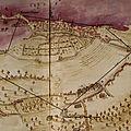 Protéger la ville au Moyen Âge : les ceintures spirituelles des XIVe-XVIe siècles (Alpes-Maritimes)