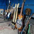Festival folk et country acoustique à st brieuc