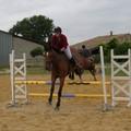 La drôme version équitation
