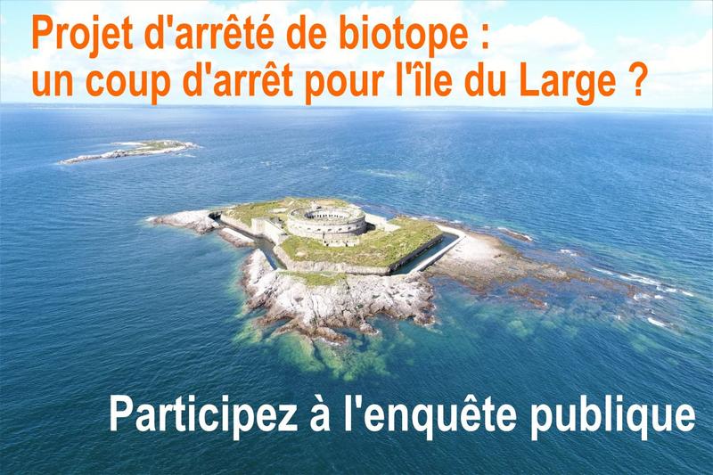 L'ETAT veut interdire tout accès aux îles Saint Marcouf pour ne plus déranger les oiseaux et les… écologistes!