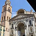 Lombardie - Itinérance dans la vallée du Pô (15/18). Mantoue, une révolution qui n'était pas que de façade.