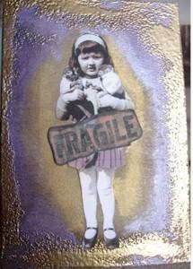 95 - Fragile