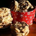Le lebkuchen elise ou biscuits allemand de noel...un pur délice