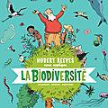 Hubert Reeves nOus expliQue la <b>biOdiversité</b>