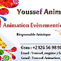 <b>Animation</b> des enfants a casablanca 06 56 98 90 26