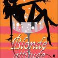 Blonde attitude, de plum sykes