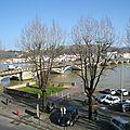 AU COEUR DE BAYONNE - IMMEUBLE DE CHARME -