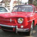 Renault 8 01
