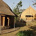 Aregash lodge : découverte
