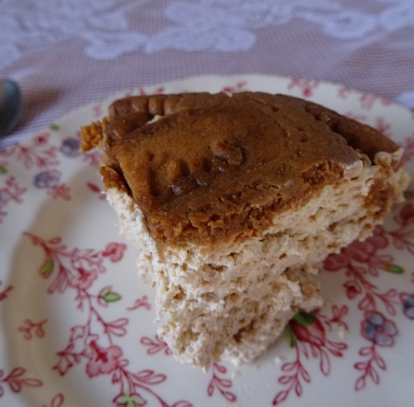 charlotte - speculoos