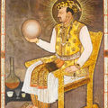 <b>Mughal</b> Masterpiece: Portrait of Emperor Jahangir Sells for £1.4 Million at Bonhams