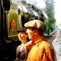 Hoboes, toujours prêts à sauter dans un train !