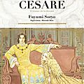Cesare, tome 1 - extraits