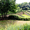 22 Ploëzal château de la <b>Roche</b> <b>Jagu</b>