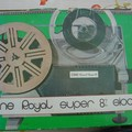 Projecteur CINE ROYAL GIOGA POUR LE super 8 mm.