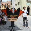 38 Ville du comte Vlad III dit Dracula!