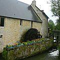 Bayeux …