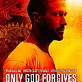 LES UNIVERS ÉTRANGES DE RYAN (Only God Forgives / Lost River)
