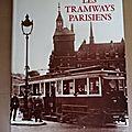 Les tramways parisiens