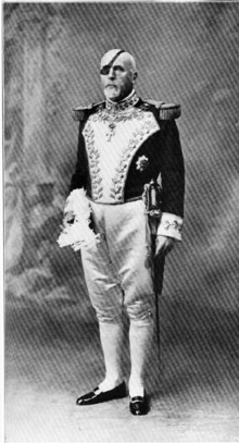 1918 06 01 Alessandro Ruspoli VIIPrinc