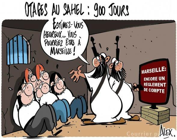 islam marseille humour