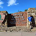 Wild west fun - partie 3 : bryce canyon