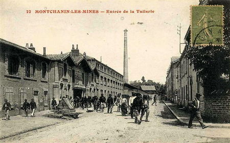 Saint Patron De La Ville De Lille