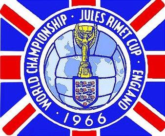 8ème Coupe du Monde de Football : Angleterre 1966 (1ère partie)