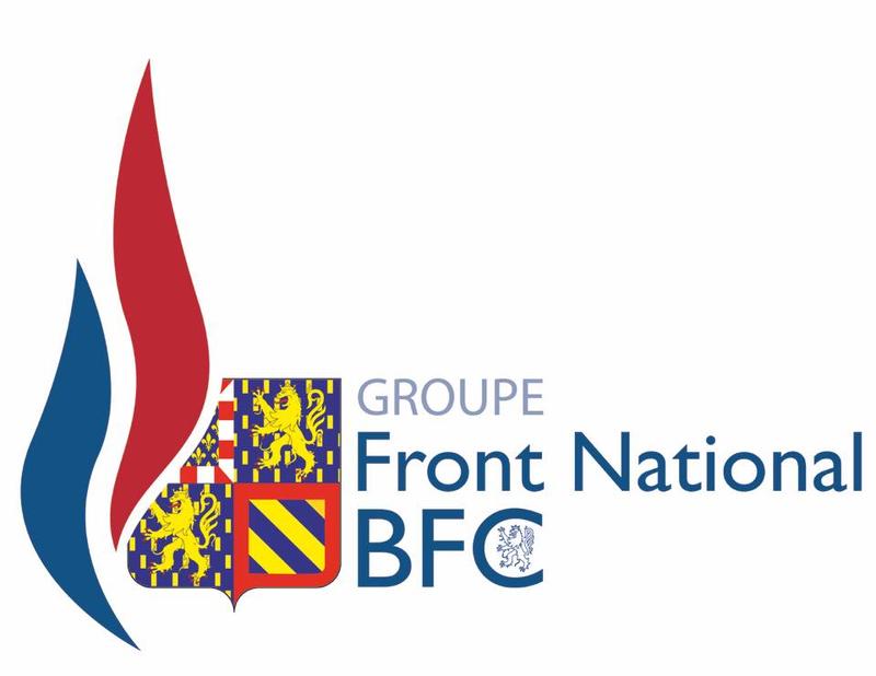 Logo groupe FN BFC