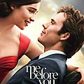 [cinéma] me before you