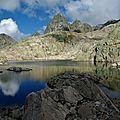 Lacs Noirs ''