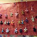 poupées et matriochkas