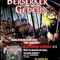 Berserker Genesis challenge