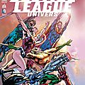 Urban DC <b>Justice</b> <b>League</b> Univers