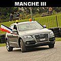 Slalom Le coteau 2014 - Manche III