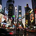 New york: cherchez l'artiste . devinette.