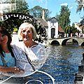 <b>Bruges</b>, un souvenir inoubliable